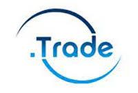 .TRADE TLD Logo