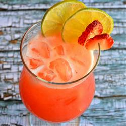 Mexican Strawberry Water Recipe - 5 Refreshing Summer Drinks