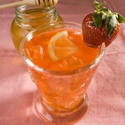 Rico's Passionate Pink Lemonade Recipe - 5 Refreshing Summer Drinks