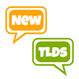 Get .SOCIAL With These 8 New TLDs! - .SOCIAL, .REVIEWS, .FUTBOL, .JETZT, .DATING, .EVENTS, .PARTNERS, .PRODUCTIONS Launch