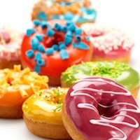 National Donut Day - Top New Donuts' TLDs