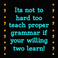 Grammar & Punctuation Tips - 15 Common Grammar Mistakes Explained