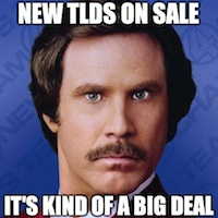 Save On Your .BID During Our Newest TLD Sale!