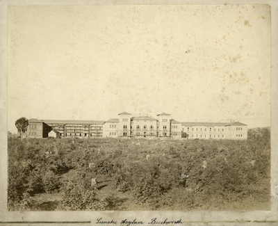 Beechworth Lunatic Asylum, Victoria, Australia - 13 Spooky Places to Visit