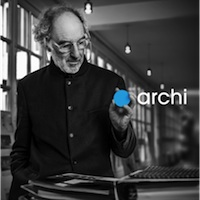 .ARCHI - The Perfect Domain for Architects & The Architecture Community is Here!