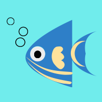 Go .FISH! - Register Donuts New TLDs .FISH, .REPORT, .VISION