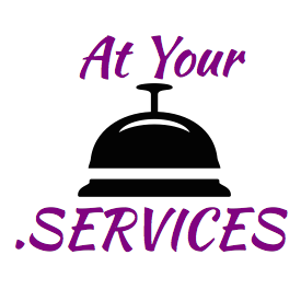 Get Your .SERVICES Online!