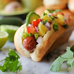 American Style Hot Dog Recipes - Hot Dog Recipes from Around America
