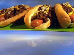 Hot Wieners Rhode Island Style - American Style Hot Dog Recipes
