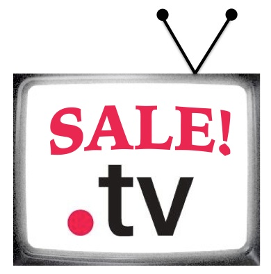 5 Reasons to Buy a .TV Domain During Our Sale! - .TV Sale Domain Registration