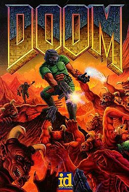 Doom - 5 Most Iconic Video Games