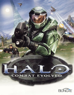 Halo: Combat Evolved - 5 Most Iconic Video Games