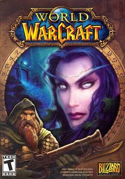 World of Warcraft - 5 Most Iconic Video Games