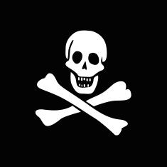 Friday Five: 5 Bits o' Pirate Speak t' Add t' Yer Vocabulary Fer Talk Like a Pirate Day!
