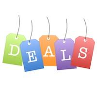 Promote Your Deals Online With .DEALS! - .DEALS Domain Registration