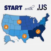 .US Sale - 4 Useful .US Websites: Vote.us, Parks.us, Library.us, Zipcode.us