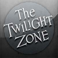 Twilight Zone Logo .ZONE Domain Sale - Throwback Thursday