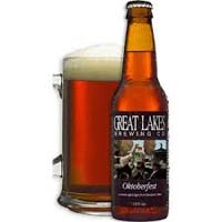 great lakes - 5 best oktoberfest beers