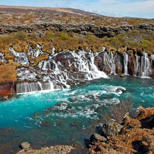 Friday Five: Best Global Trips this Fall - Iceland