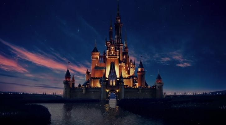 TBT Disney - Walt Disney Studios