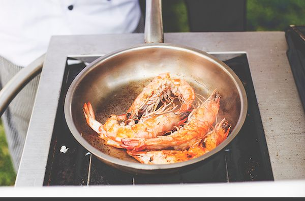 How Website Helped Rebrand Wandertrail Prawns