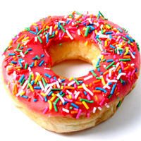 National Donut Day New TLDs Available: .GIFTS, .RESTAURANT, & .SARL Domain Registration