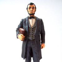 TBT Fun Lincoln Facts