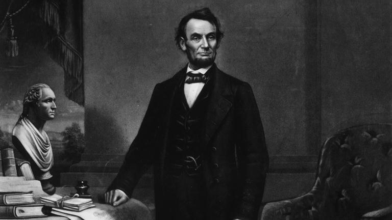 TBT Fun Lincoln Facts - Lawyer