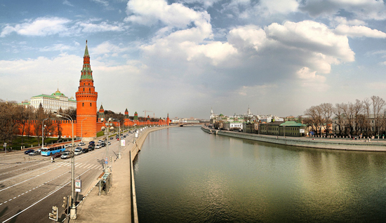 Newest TLDs From Russia with Love - River