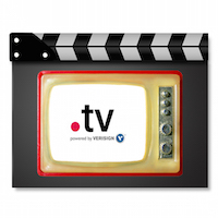 .TV Domains You'll Want to Register During Our $9 .TV Sale!