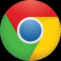Google Chrome's Birthday Our Favorite Features - Chrome Logo
