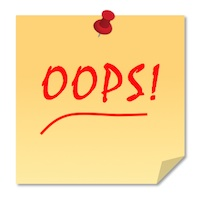 5 Mistakes Businesses Make With Their Website