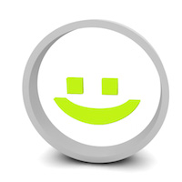 Smiley Face - .DENTIST & .REHAB New gTLDs Are Here, So Turn That Frown Upside Down!