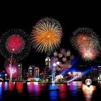 5 of the Best Places to Celebrate New Years - Hong Kong