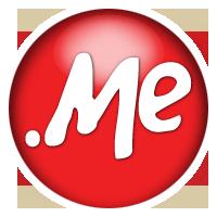 Me Favorite Sites - .ME Logo