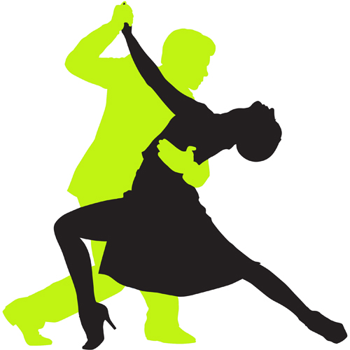 2015 Dynadot Team New Year's Resolutions - Tango Dancing in Argentina