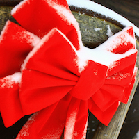 Small Business Marketing Ideas for the Holiday Season - Bow