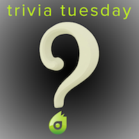 Introducing Trivia Tuesday - Trivia Tuesday Logo
