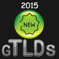 5 New gTLDs to Look Forward to in 2015
