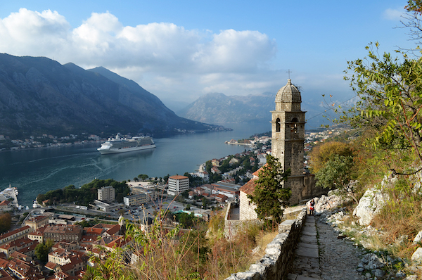 Travel the World with these 5 TLDs on Sale Now! - .ME Sale Montenegro ccTLD