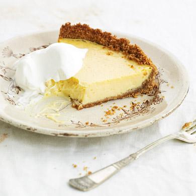 5 Delicious Pie Recipes for National Pie Day - Lemon Icebox Pie