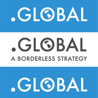 .GLOBAL Registry yReleases 3,500+ Domain Names for Registration - .GLOBAL Logos