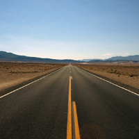 5 Favorite Places in the US : .US Domain Sale : Register a .US Domain - Road to Death Valley