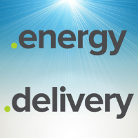 Launching TLDs .ENERGY and .DELIVERY Available Now - TLD Logos