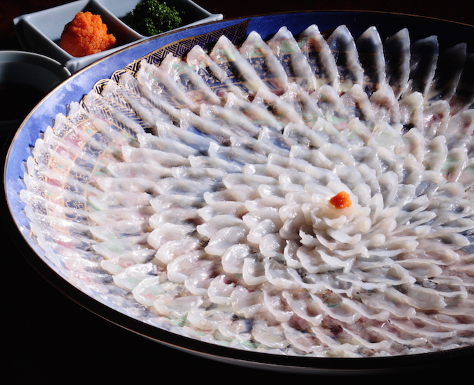 Introducing .OSAKA geoTLD : Register .OSAKA Domains : Osaka's Best Foods - Fugu