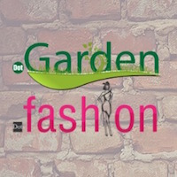 Learn about .FASHION domains and .GARDEN domains and register your domain name today! - .FASHION Domain Logo - .GARDEN Domain Logo