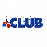 Join the .CLUB for $1 Today Only! - .CLUB Birthday Sale