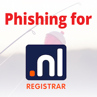 .NL Phishing Scam Email Sent out to SIDN Clients
