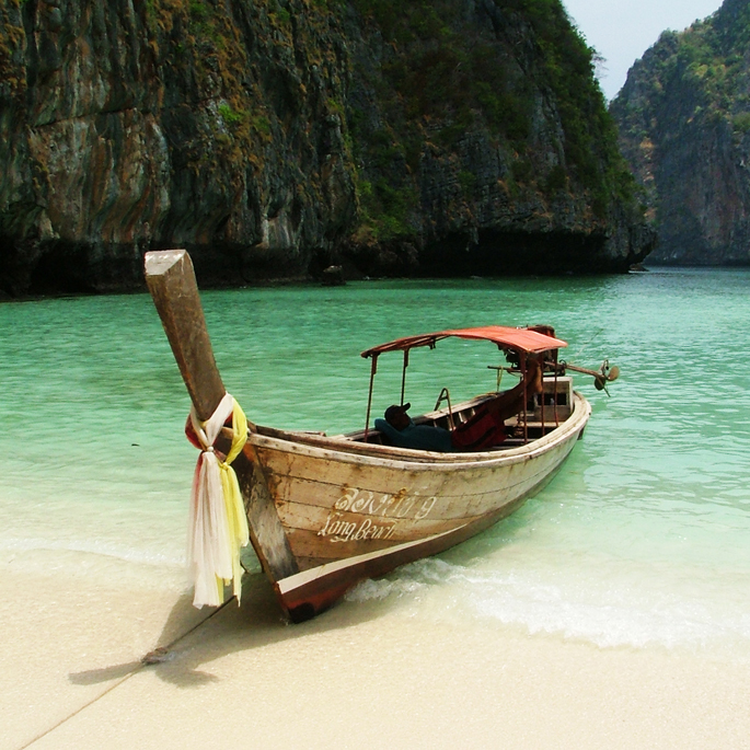 5 Top Summer Destinations : .GLOBAL Domain Sale : Register .GLOBAL Domains - Phuket Thailand