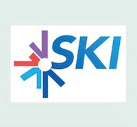 .SKI Has Just Launched: Register Today: New Domain - .SKI Logo